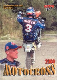 Jaarboek 2000